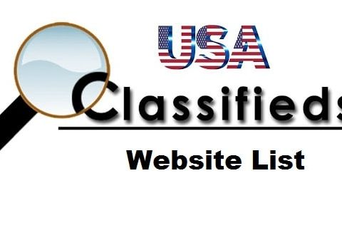 Most Popular Classified Ads Websites in USA