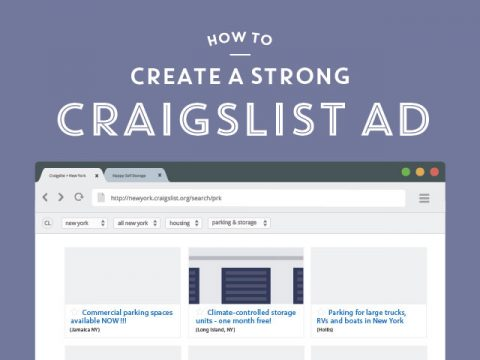 How to Post Ads on Craigslist More Effectively